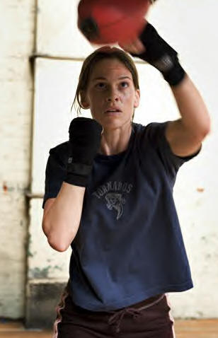 The Dark Knight Iphone Wallpaper Gallery Hilary Swank Muscles