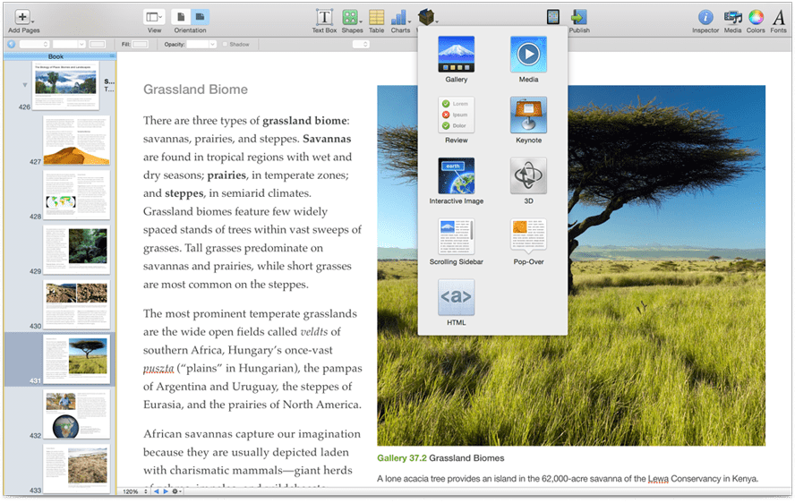 iBooks latest news updates features