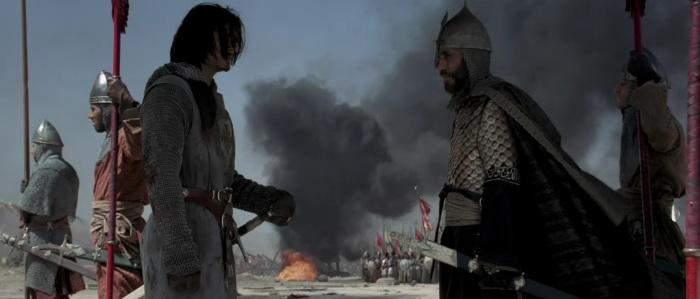 39kingdom Of Heaven The Director39s Cut39 Epic Filmmaking At