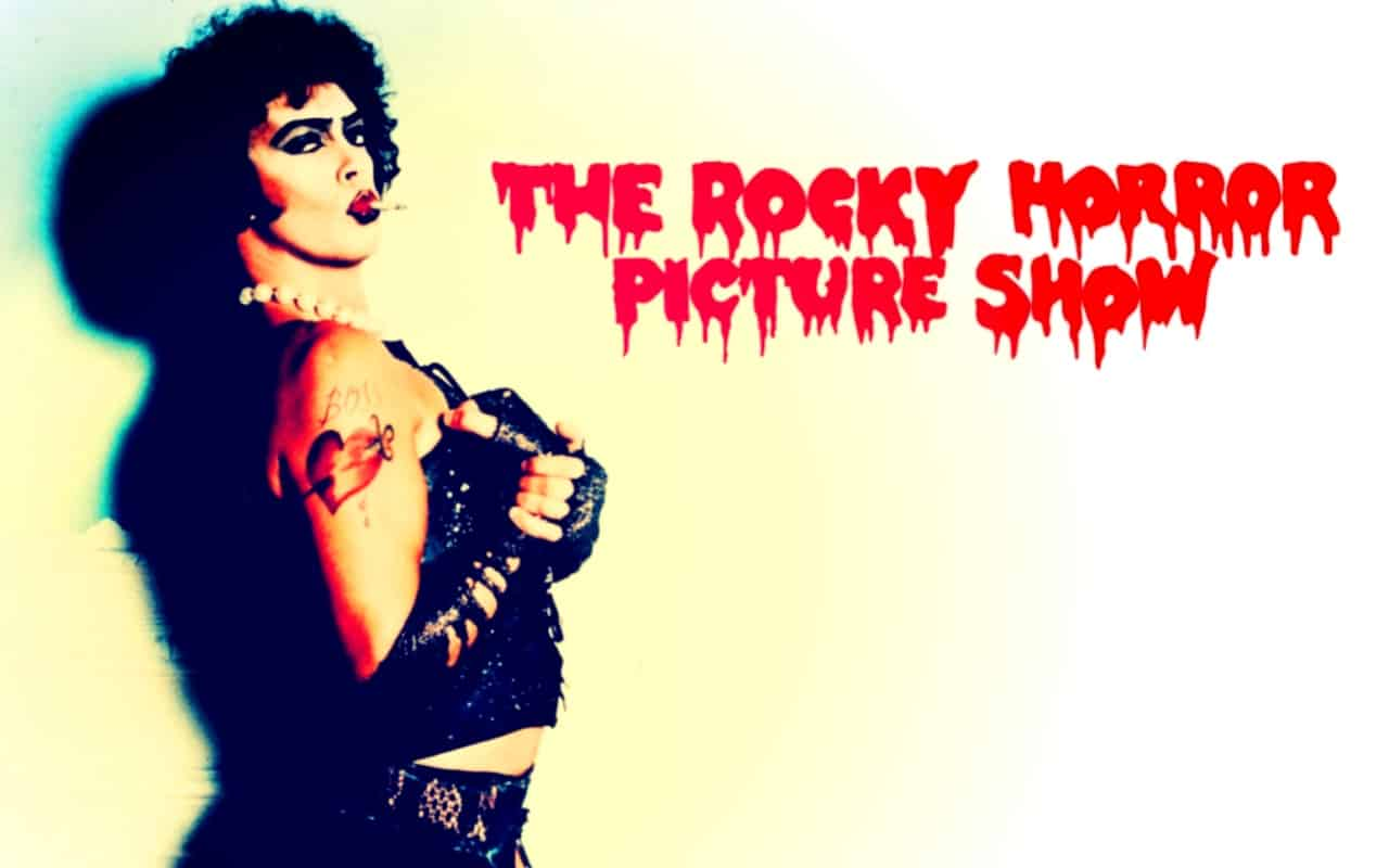 Best Hd Dark Wallpapers The Rocky Horror Picture Show 40 Years Later And What