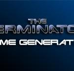 The Terminator Name Generator