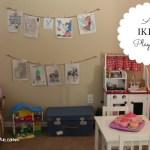 An IKEA Playroom
