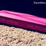 "Tori Spelling is ""sTORI telling"""
