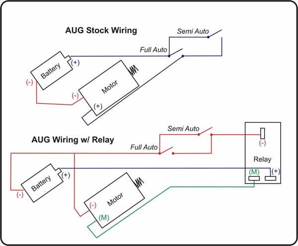 Stalker Wiring Diagram - Wwwcaseistore \u2022