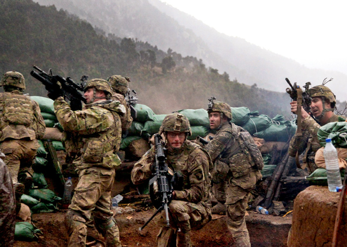 A Glossary Of Modern Us Military Slang Popular Airsoft