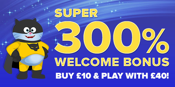 10 Free Spins on Starburst when you join us today! - Mobil6000