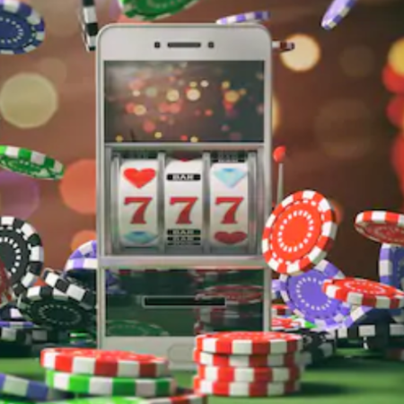 Things to consider when you play online slots UK 2019
