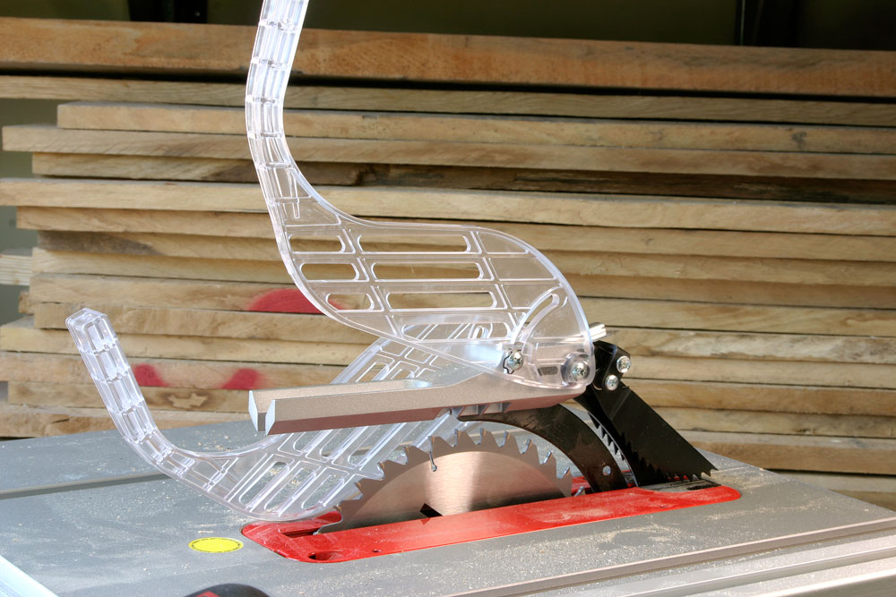 Table Saw Safety Explained: Must-Know Rules, Jigs & Tips