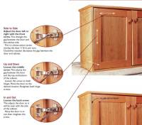 The Ultimate Guide to Installing European Hinges: DIY Tutorial