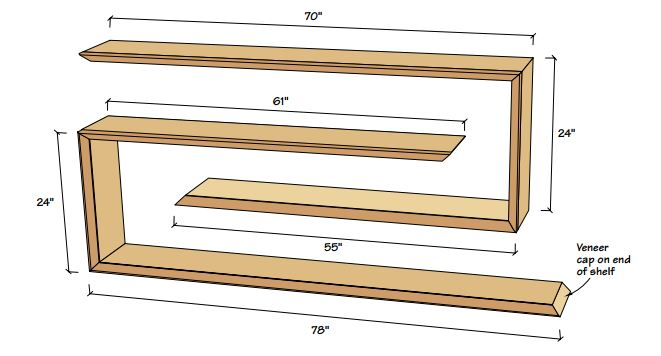 Diy Shelves Techniques Every Woodworker Should Know