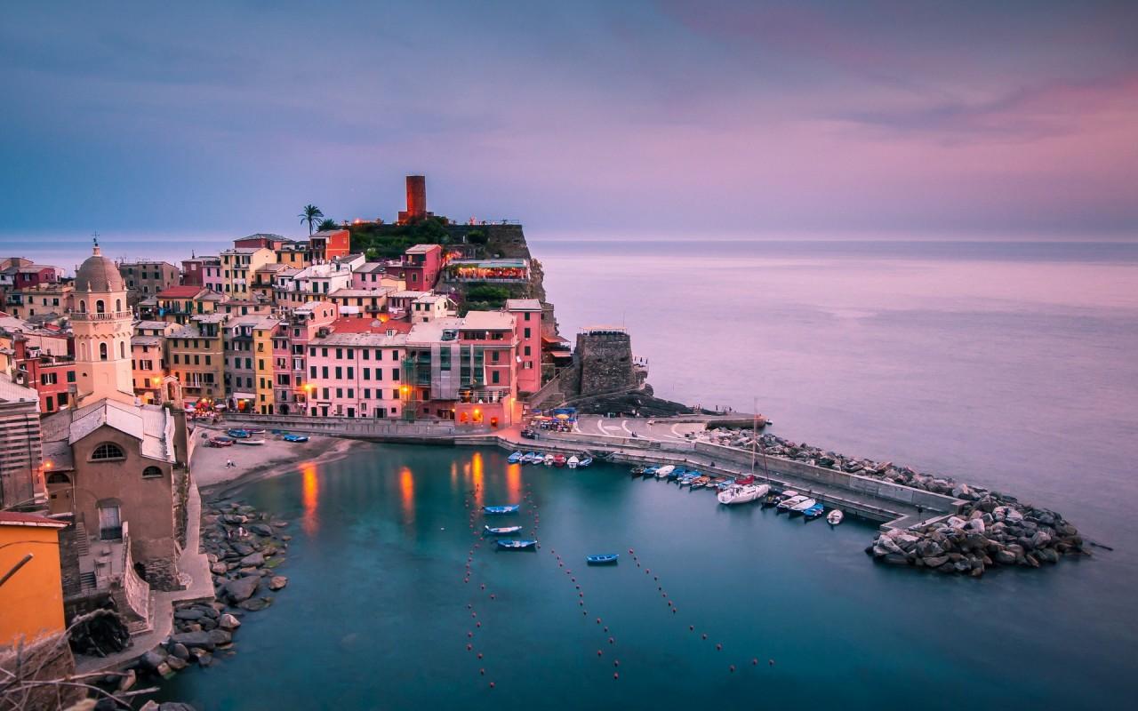 Hd Wallpaper Sea Beach Italie Fiche Pays Populationdata Net