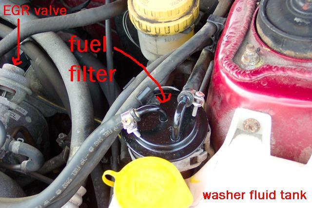 04 Subaru Fuel Filter Location circuit diagram template