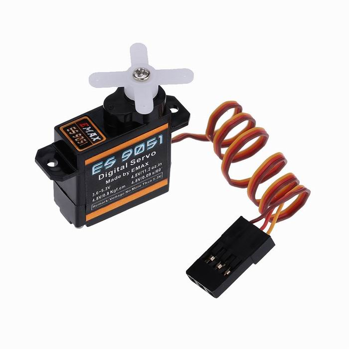 rc airplane servos - Ecosia