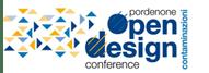 Pordenone Open Design Conference