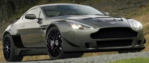 Elite Aston Martin LMV/R