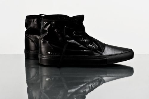 A/W 2009: Common Projects Footwear