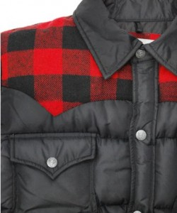 Penfield Rockford and Stapleton Jackets