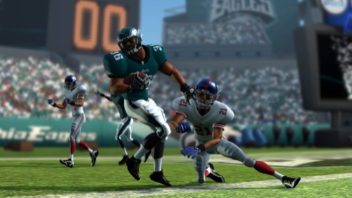 Madden NFL Arcade for PS3 and XBox 360