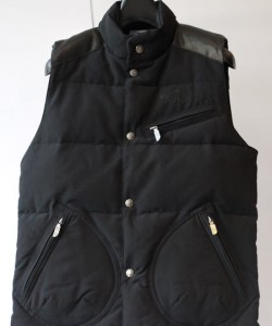 Fall/Winter 2009: Junya Watanabe MAN x The North Face
