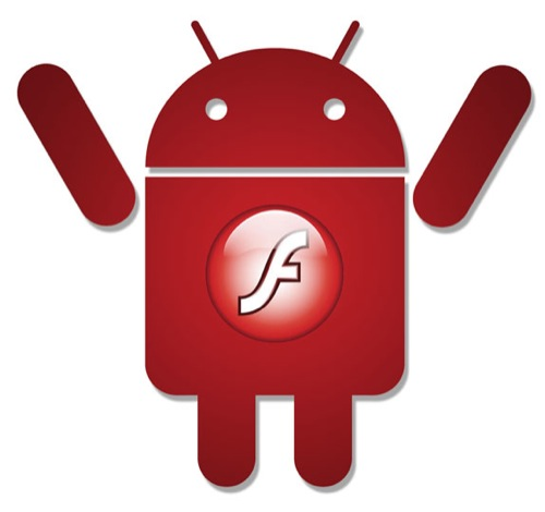Adobe Flash on Google's Nexus One [Android]