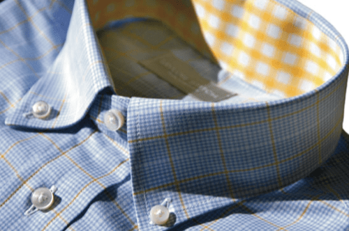 The Official Online Tailor: Taylor Stitch