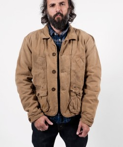 Levi's Vintage Clothing Hunting Jacket