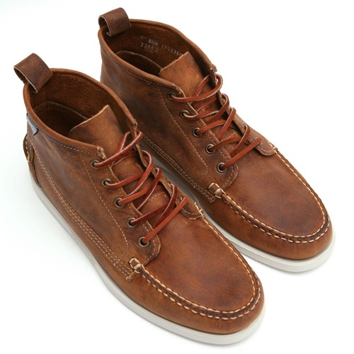 Sebago Beacon Mocc Boot [Fall 2010]