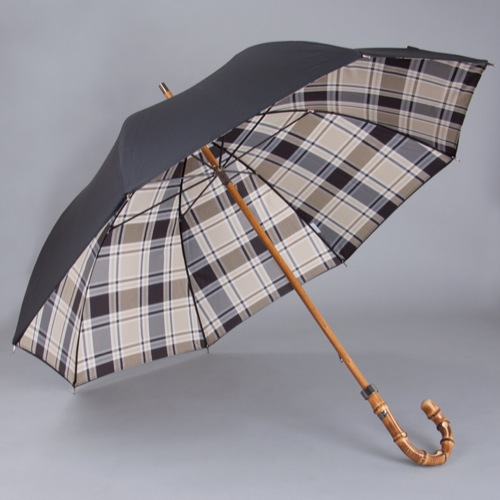The Garbstore x London Undercover Double Layer Umbrella