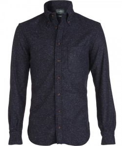 Fall 2010 | Gitman Vintage Tweed Sport Shirt