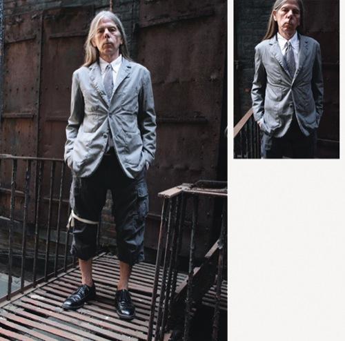 Engineered Garments Spring/Summer 2011 Lookbook