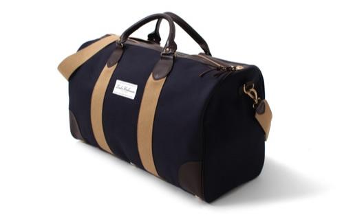 John Chapman Ltd. for London Undercover Flight Holdall Bag