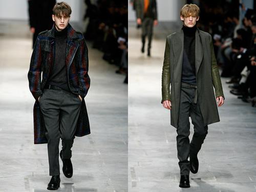Milan Fashion Week | Costume National Fall/Winter 2011