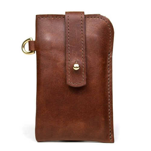 J.W. Hulme Co. Leather iPhone Case