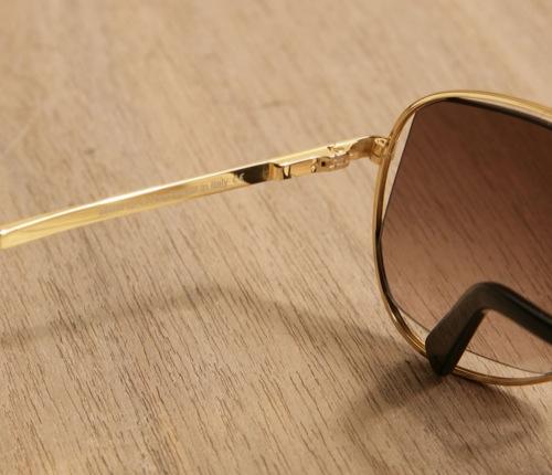 Maison Martin Margiela Wrong Size Lens Sunglasses