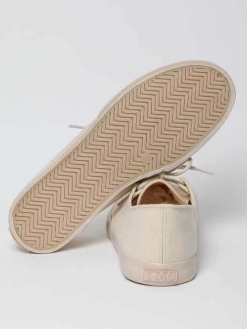 You Must Create | YMC Classic Deck Shoes