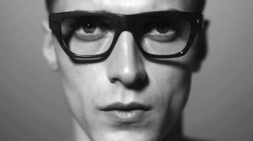 YSL Spring/Summer 2011 Eyewear Collection Video