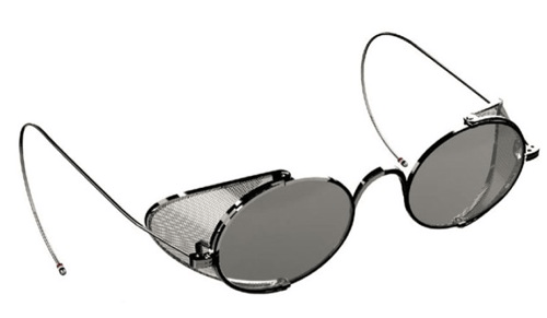 Thom Browne x Dita Eyewear Fall 2011 Collection