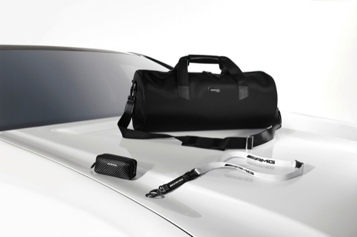 Introducing | 2012 Mercedes-Benz AMG Accessories and Gears