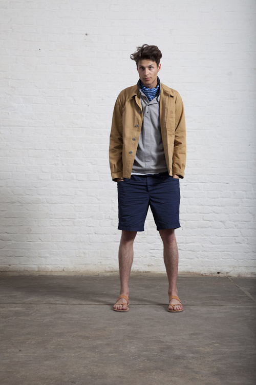 Homecore Paris Spring/Summer 2012 Preview