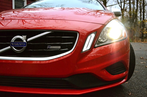 Road Test | 2012 Volvo S60 T6 R-Design
