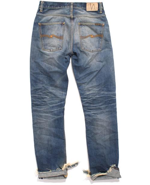 Nudie Jeans Lab Tim Nudie Lab 24 Denims