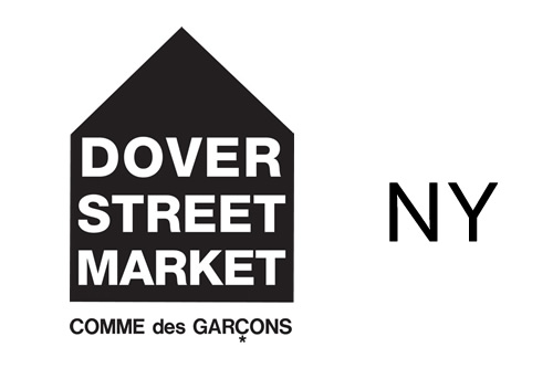 Coming Soon | Dover Street Market New York Store