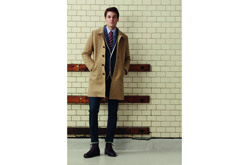 GANT Rugger Fall/Winter 2013 Lookbook