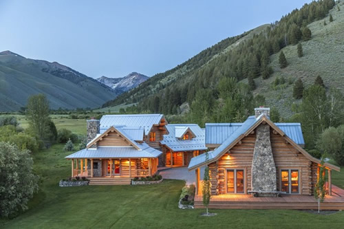 For Sale | Steve McQueen's Sun Valley Ranch