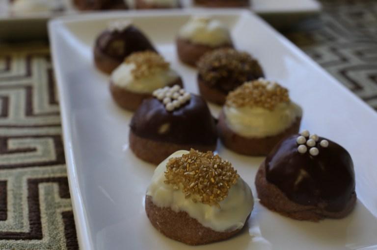 Candy Bar Cookies | Pork Cracklins