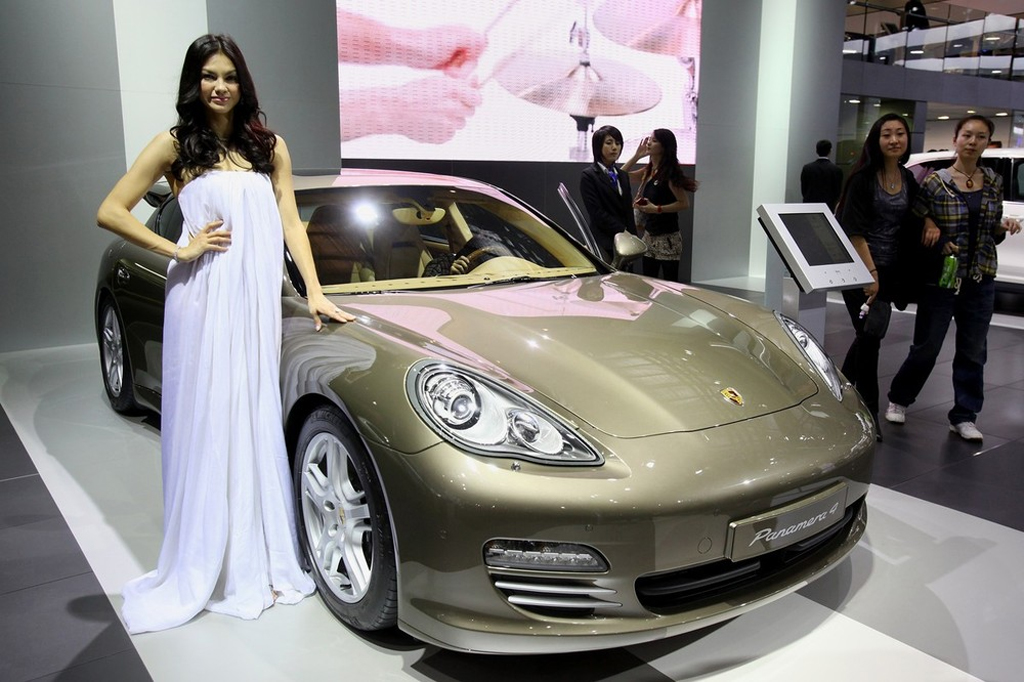 Car Slideshow Wallpaper Car Girls And Porsches Photo Gallery Vol 2