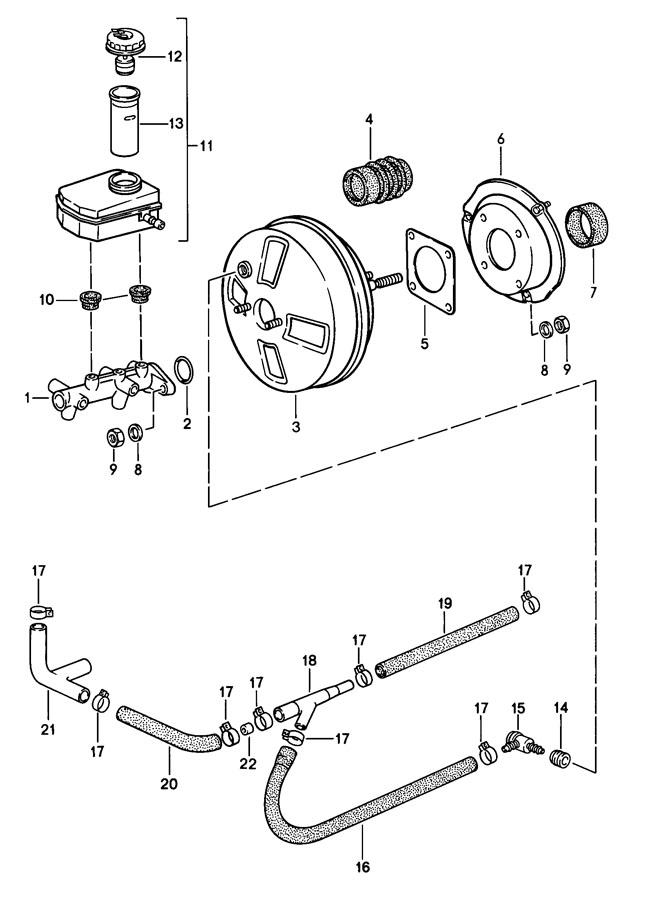 venturi tube diagram