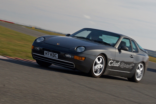 Porsche 968 Buyers Guide Porsche Club Great Britain