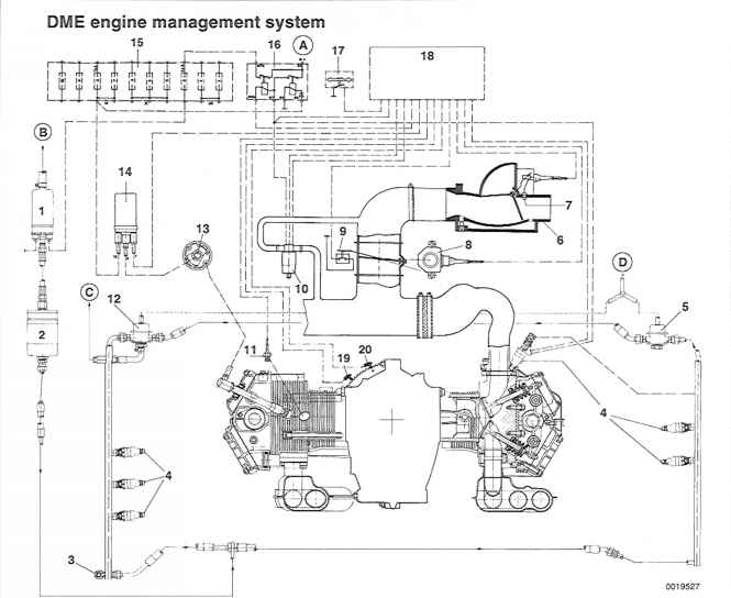 porsche 911 engine wiring diagram