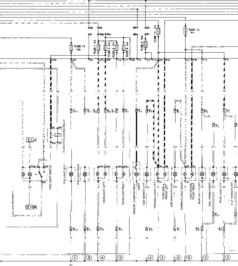 fuse box diagram pelican parts technical bbs
